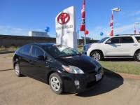 Used 2011 Toyota Prius Two Hatchback FWD For Sale in Houston
