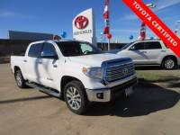 Certified 2015 Toyota Tundra Limited Truck RWD For Sale
