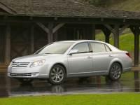 Pre-Owned 2005 Toyota Avalon XLS FWD 4D Sedan