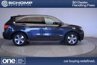 Pre-Owned 2014 Acura MDX 3.5L AWD