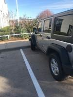Pre-Owned 2013 Jeep Wrangler Unlimited Unlimited Sport SUV For Sale in Frisco TX