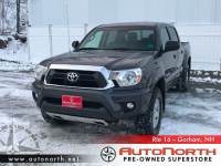 2015 Toyota Tacoma 4x4 V6 Special Edition Truck Double Cab
