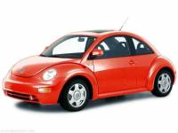 Used 2000 Volkswagen New Beetle For Sale | Downers Grove IL