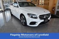 2017 Mercedes-Benz E-Class E 300 4MATIC Sedan in Lynnfield