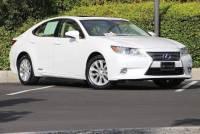 Used 2015 Lexus ES 300h 4dr Sdn Hybrid