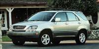 Used 2000 Lexus RX 300 4dr SUV 4WD