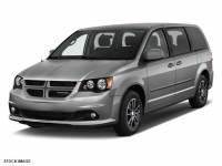 Used 2017 Dodge Grand Caravan GT Minivan/Van FWD in Raynham MA