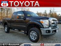 Used 2012 Ford F-350SD Lariat Truck 4WD in Raynham MA