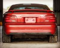 Used 1995 Ford Mustang GT