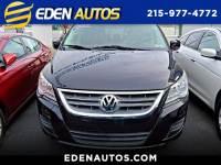 2010 Volkswagen Routan SE