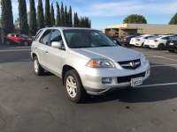 Used 2005 Acura MDX 3.5L w/Touring Package SUV For Sale in Fairfield, CA