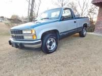 1990 Chevrolet C/K 1500 Reg. Cab 6.5-ft. bed 2WD