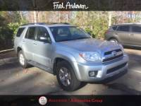Pre-Owned 2008 Toyota 4Runner SR5 SUV For Sale   Raleigh NC