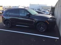 2016 BMW M Series X5 M