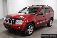 2005 Jeep Grand Cherokee 4dr Limited 4WD SUV