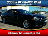 Pre-Owned 2011 Dodge Charger Base Sedan in Jacksonville FL