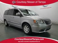 Pre-Owned 2013 Chrysler Town & Country Touring Van in Jacksonville FL