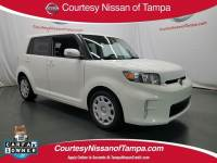 Pre-Owned 2014 Scion xB Release Series 10.0 Wagon in Jacksonville FL