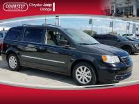 Pre-Owned 2013 Chrysler Town & Country Touring Wagon in Jacksonville FL