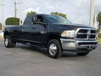 Pre-Owned 2016 Ram 3500 Tradesman Truck Crew Cab in Jacksonville FL