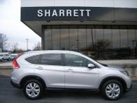 2012 Honda CR-V EX-L AWD in Hagerstown, MD