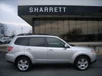 2010 Subaru Forester 2.5X Premium in Hagerstown, MD