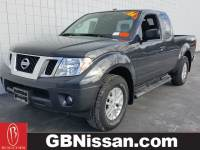 Used 2014 Nissan Frontier Truck King Cab in Greenfield