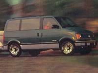 1994 Chevrolet Astro 4WD