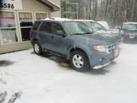 2011 Ford Escape AWD XLT 4dr SUV