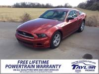 Used 2014 Ford Mustang For Sale   Martin TN
