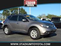 Pre-Owned 2011 Nissan Murano AWD 4dr SL AWD