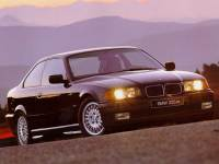 Used 1995 BMW 325is Coupe For Sale Near Philadelphia