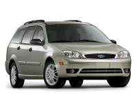 PRE-OWNED 2005 FORD FOCUS ZXW FWD 4D STATION WAGON
