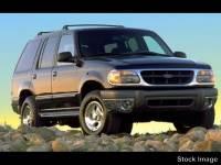 2000 Ford Explorer XLT 4dr SUV