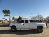 2004 GMC Sierra 3500 4dr Extended Cab SLE 4WD LB DRW