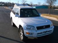 2000 Toyota RAV4 AWD L Special Edition 4dr SUV