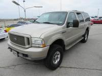 2004 Ford Excursion Limited 4WD 4dr SUV