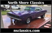 1968 Dodge Charger -R/T-Tribute-Built 440 Engine - CALIFORNIA/ARIZONA-
