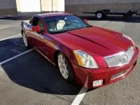 2006 Cadillac XLR-V 2dr Convertible