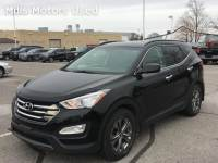 Certified Pre-Owned 2014 Hyundai Santa Fe Sport Sport 2.4L AWD Bluetooth Heathed Seats Parking Sensors