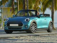 Pre-Owned 2017 MINI Cooper Convertible