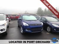 Used 2015 Ford Escape SE for Sale in Tacoma, near Auburn WA