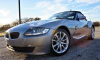 2006 BMW Z4 3.0i 2dr Convertible