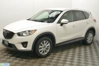 Certified Pre-Owned 2015 Mazda CX-5 AWD 4dr Automatic Touring AWD