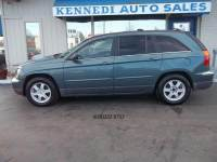 2005 Chrysler Pacifica Fwd 4dr Wagon