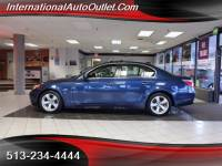 2004 BMW 530i for sale in Hamilton OH