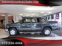 2004 Chevrolet Avalanche Z71 / 4WD for sale in Hamilton OH