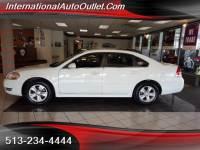 2013 Chevrolet Impala LS for sale in Hamilton OH