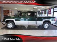 2006 Chevrolet Silverado 1500 LS 4dr Extended Cab for sale in Hamilton OH