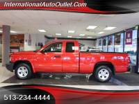 2008 Dodge Dakota SXT 4dr Extended Cab 4wd for sale in Hamilton OH